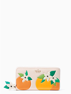 spice things up orange blossom lacey by kate spade new york