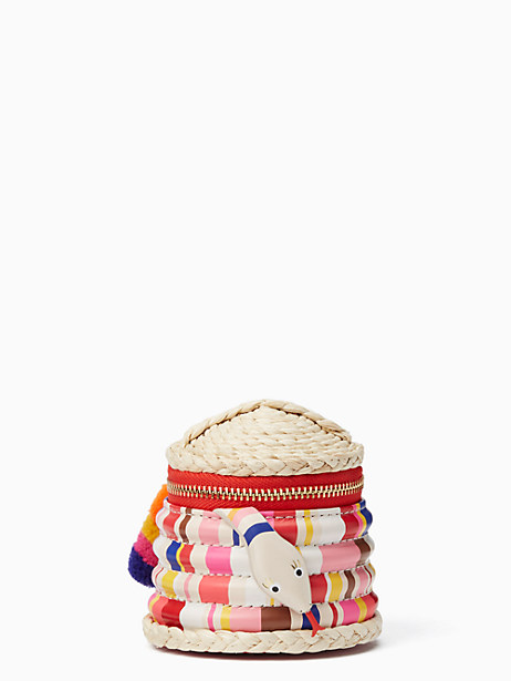 Kate Spade Spice Things Up Snake Charmer Coin Purse