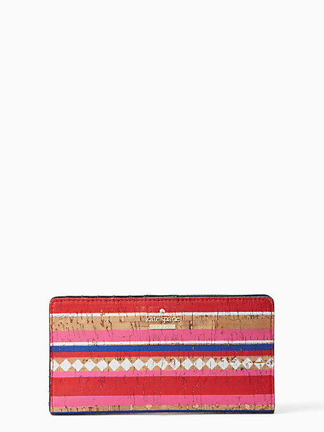 Kate Spade Campus Lane Stacy