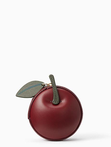 Kate Spade Ma Chérie 3d Cherry Coin Purse