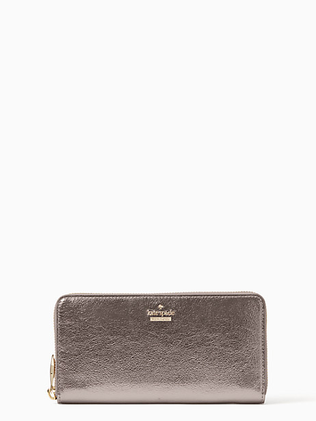 Kate Spade Highland Drive Lacey, Anthracite