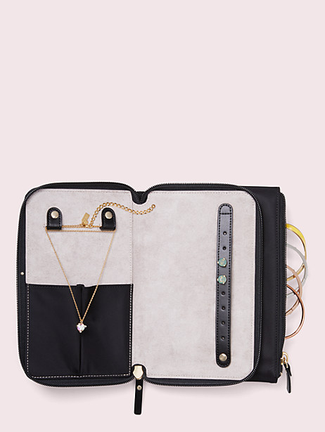 classic nylon jaqueline by kate spade new york