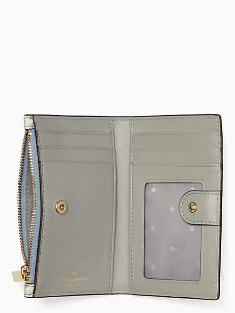 hayes street snake-embossed mikey by kate spade new york