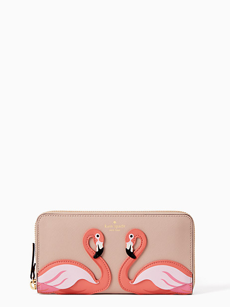 by the pool flamingo lacey by kate spade new york