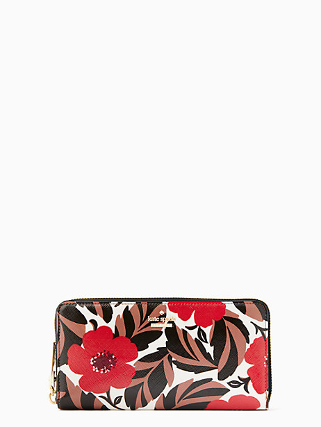 cameron street poppy field lacey by kate spade new york
