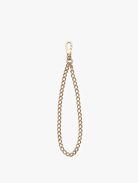 make it mine chain wristlet by kate spade new york