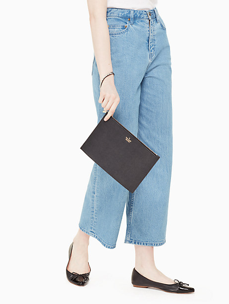 make it mine luxe wristlet by kate spade new york