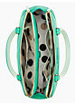grove court lainey, bright beryl/faded mint