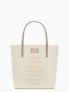 wedding belles bon shopper