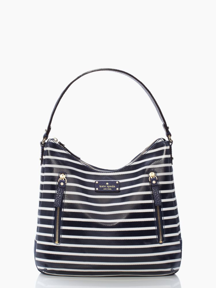 grove court stripe mina