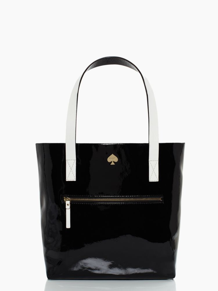 flicker zip bon shopper