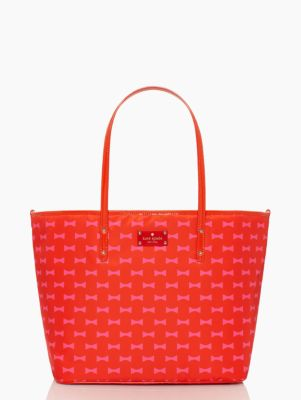bow shoppe harmony baby bag