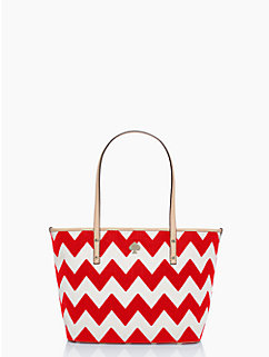 chevron stripe small harmony