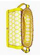 via limoni clara, natural/vivid yellow