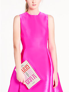 marry me book clutch by kate spade new york