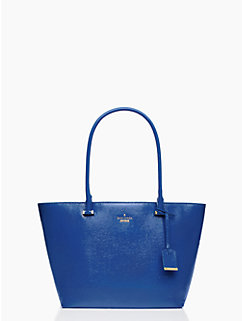 cedar street patent small harmony by kate spade new york