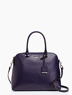 cedar street ostrich margot by kate spade new york