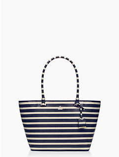 cedar street stripe small harmony by kate spade new york