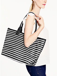 classic nylon brynne baby bag by kate spade new york