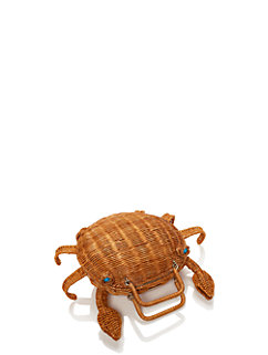 splash out crab by kate spade new york