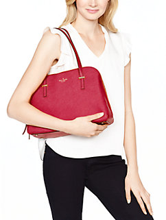 cedar street maise shoulder by kate spade new york
