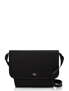 classic nylon kent baby bag by kate spade new york