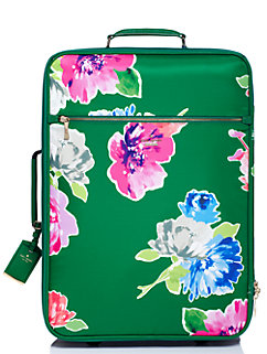 classic nylon international carry-on by kate spade new york