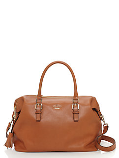 cobble hill luxe travel sami by kate spade new york