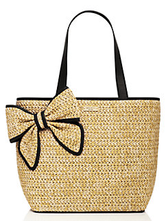 belle place straw summer by kate spade new york