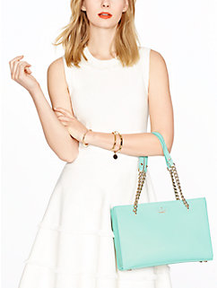 emerson place smooth small phoebe by kate spade new york