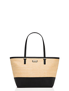 cedar street straw small harmony by kate spade new york