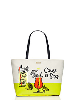cause a stir francis by kate spade new york