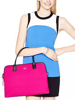 esta street davney laptop bag by kate spade new york
