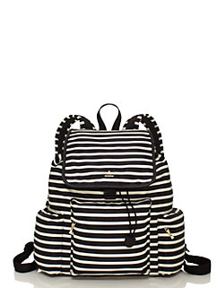 classic nylon clay by kate spade new york