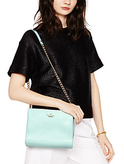 emerson place smooth mini convertible phoebe by kate spade new york
