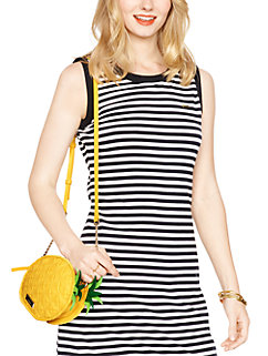 wing it pineapple cross-body by kate spade new york