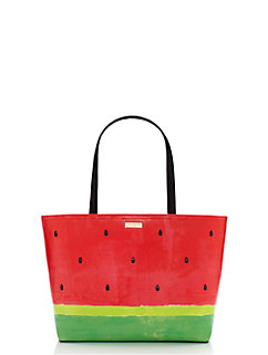 splash out watermelon francis by kate spade new york