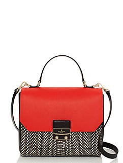 violet drive luxe kinslee by kate spade new york