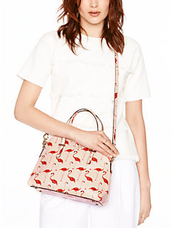 cedar street flamingos maise by kate spade new york
