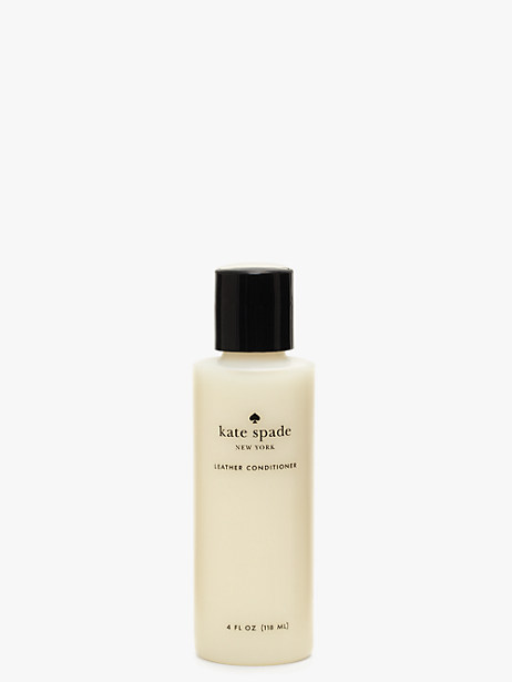Kate Spade Leather Conditioner, Clear