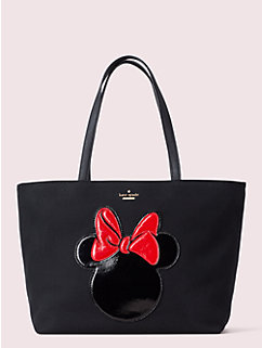 minnie mouse francis by kate spade new york