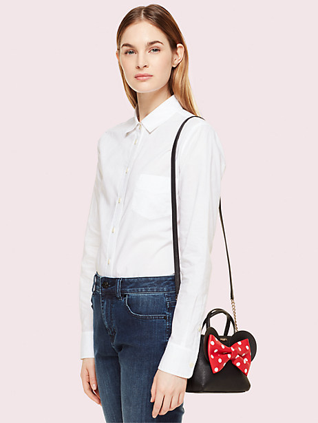 minnie mouse minnie maise by kate spade new york