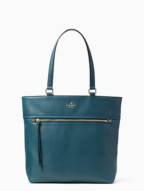 Kate Spade Cobble Hill Tayler, Emerald Forest