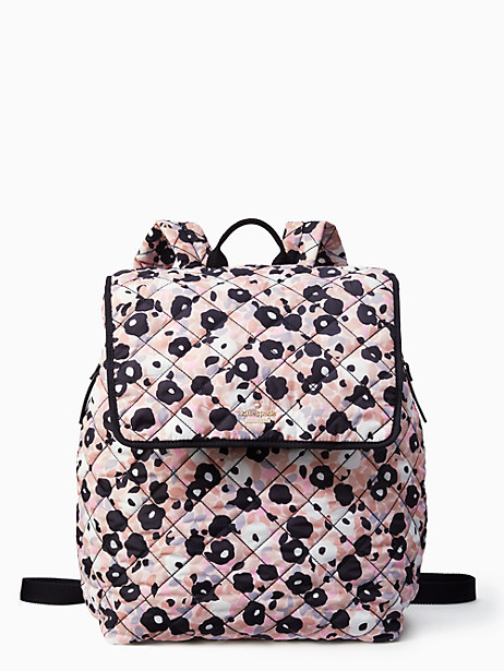 Kate Spade Ridge Street Torrence Baby Backpack, Au Naturel