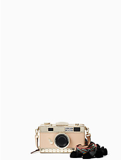 spice things up camera bag by kate spade new york
