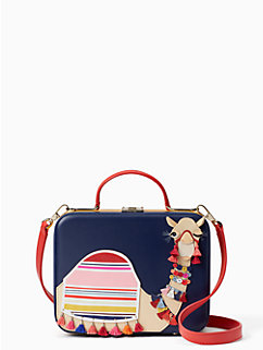 spice things up camel casie by kate spade new york