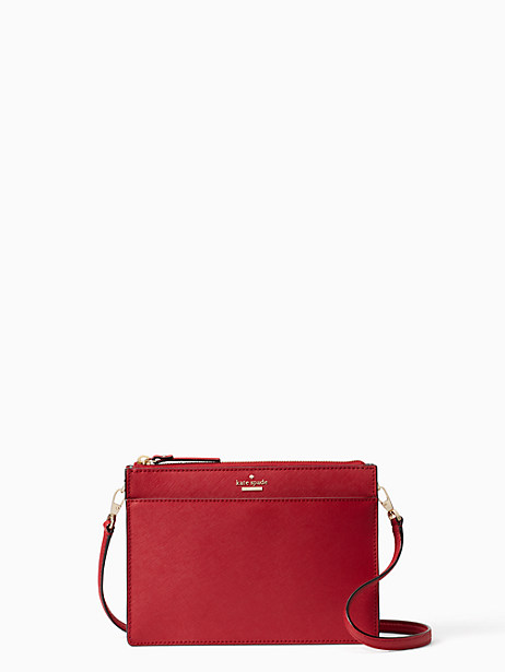 Kate Spade Cameron Street Clarise, Rosso