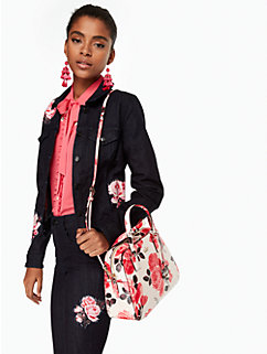 cameron street roses little babe by kate spade new york