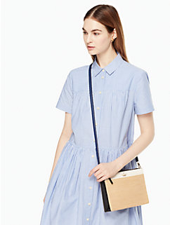 cameron street straw clarise by kate spade new york