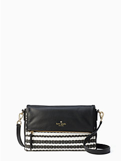 cobble hill straw marsala by kate spade new york